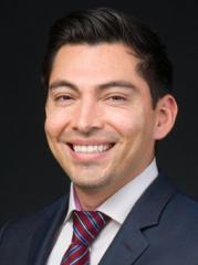 Dr. Efrain Talamantes