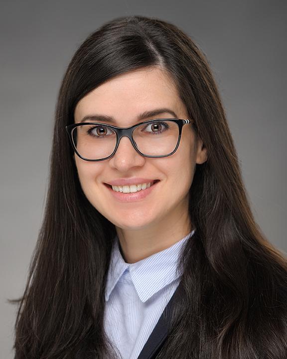 Luiza Ursulescu