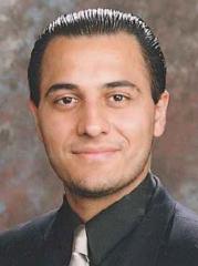 Dr. Sammy Eghbalieh