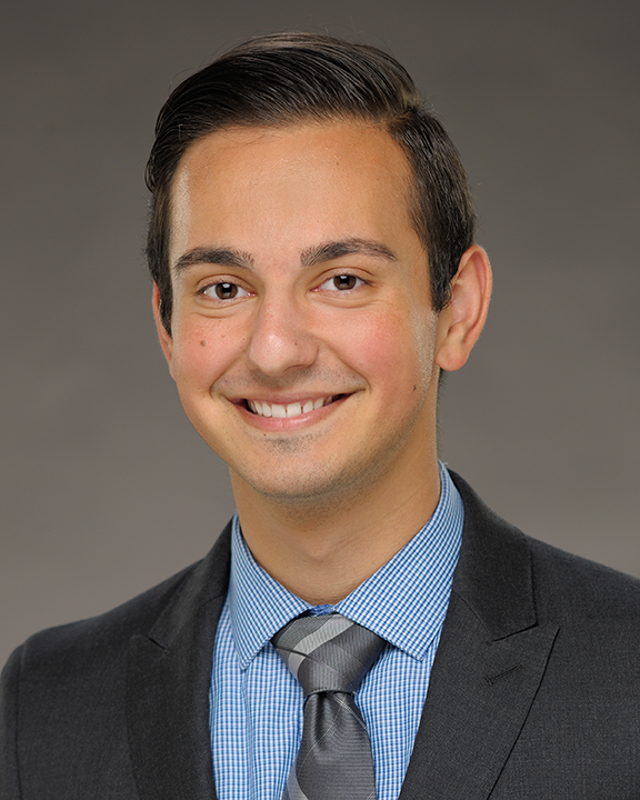 Nicholas Rivas
