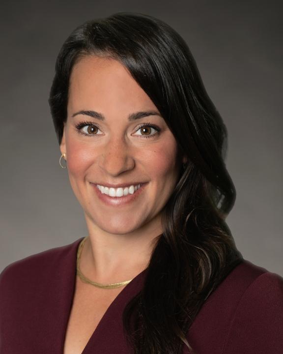Darcie Goodman, RN, MPA