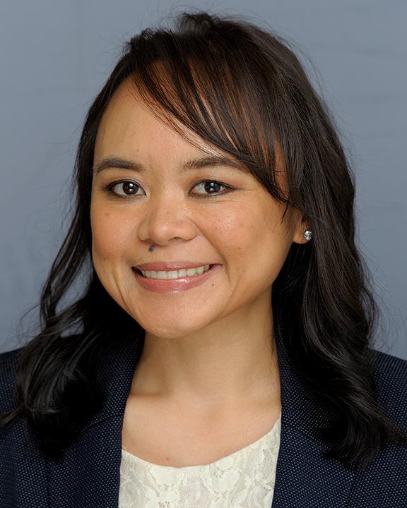 Mariel Bancod-Gileno
