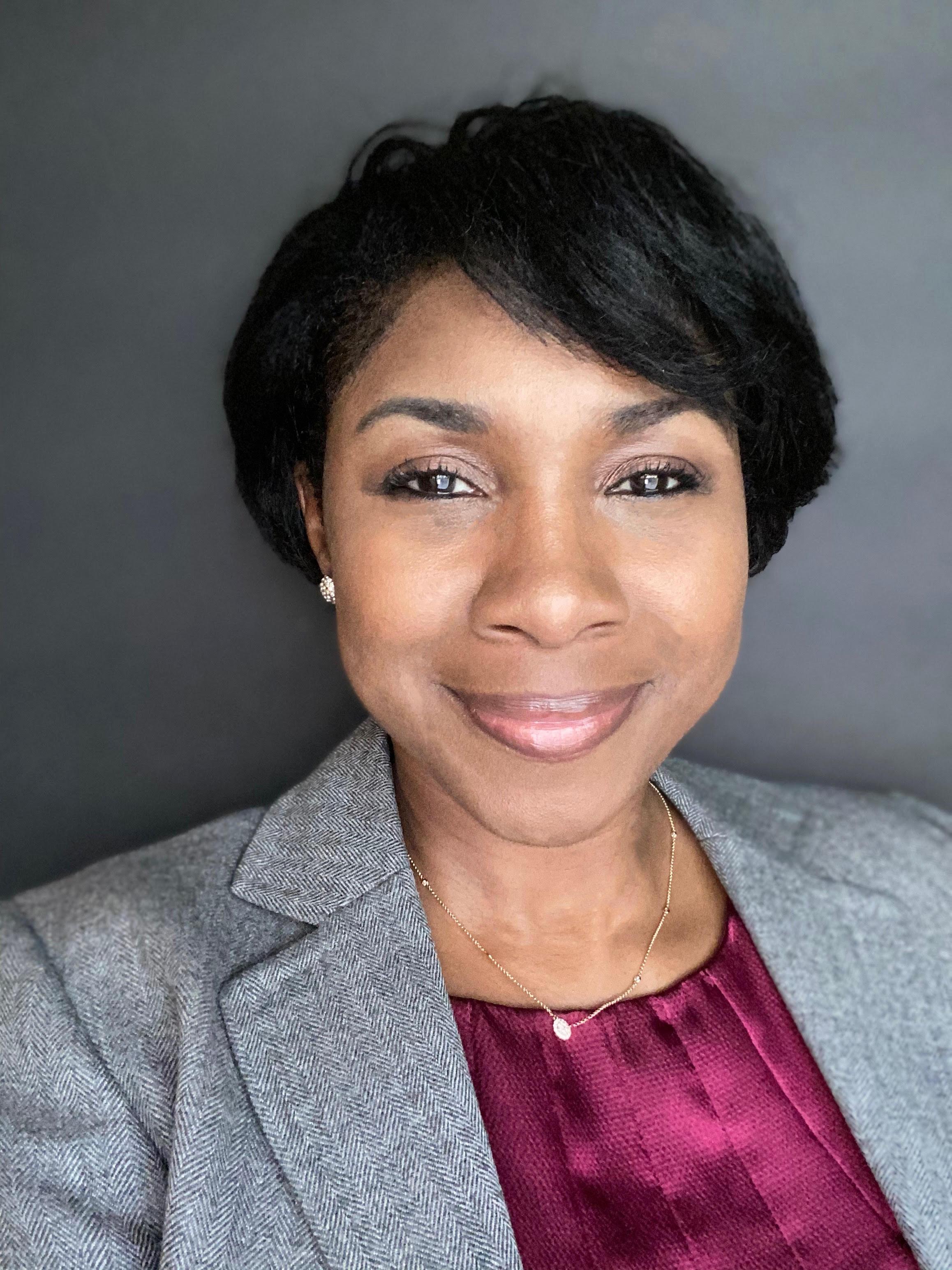 Yeneba Smith